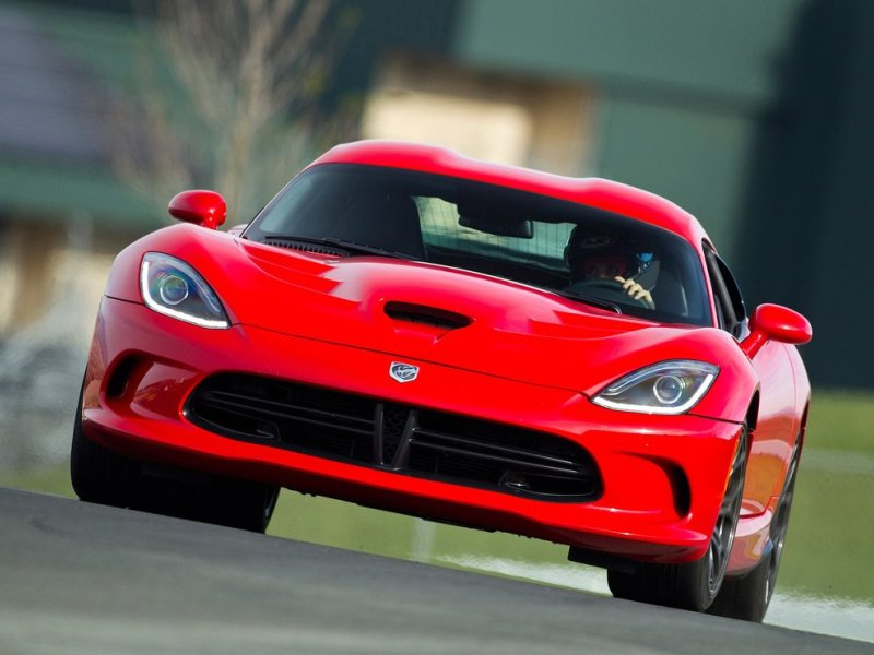 2015 viper srt coupe road test and review. Black Bedroom Furniture Sets. Home Design Ideas