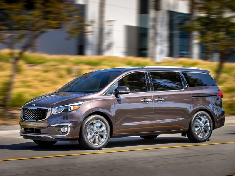 10 Best Korean Cars To Buy In The United States Autobytel Com