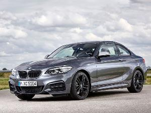 10 BMW 2 Series Competitors to Consider