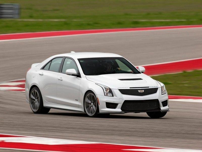 The Best American Sport Sedans For 2016