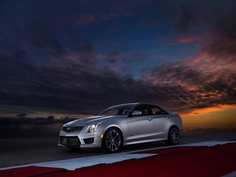 The Best American Sport Sedans For 2016
