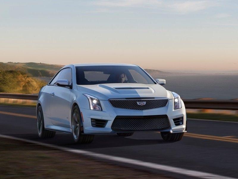 2016 Cars With Hood Scoops Autobytel Com