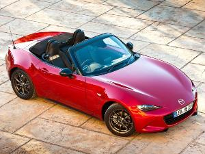 10 Cheapest Convertibles for 2015