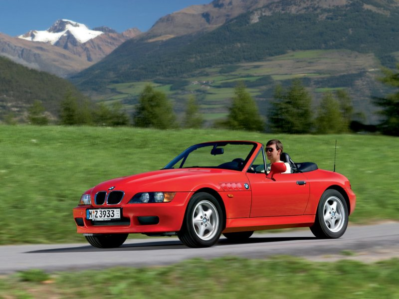 Best Car For 10k >> 10 Best Used Sports Cars Under $10k | Autobytel.com