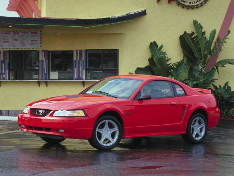 Best Used Performance Cars Under K Manual