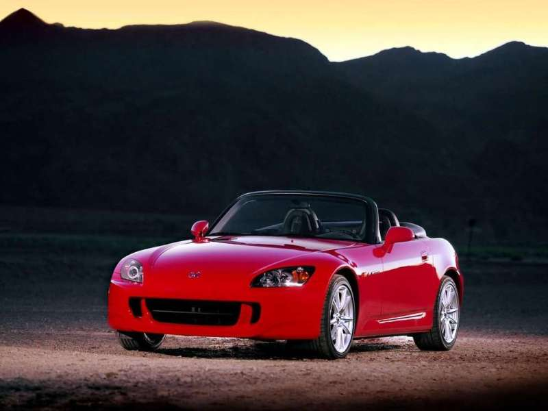 Best Used Sports Cars Under K