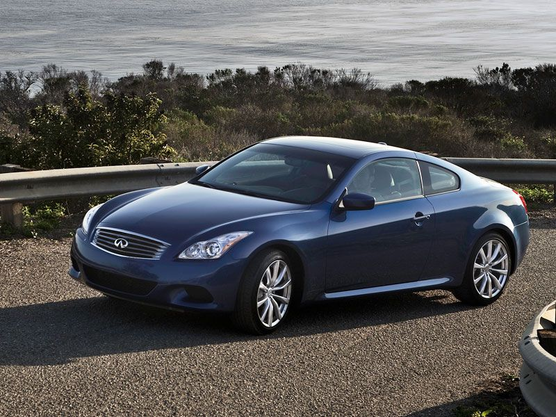 Cars Under 10k: 10 Best Used Sports Cars Under $10k