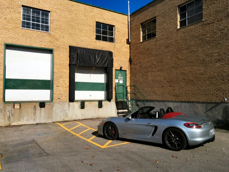 2015 Porsche Boxster Gts Road Test And Review Autobytel