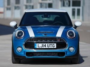 2015 MINI Cooper S Hardtop 4 Door Road Test & Review