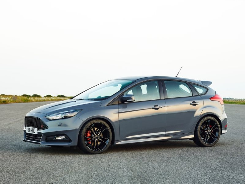 1 2016 Ford Focus St