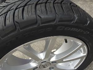 All-Wheel Drive/4WD Adventure With Chrysler's Winter ...