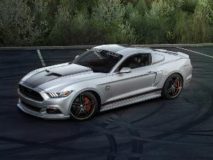 Chip Foose and MMD Unleash 2015 Ford Mustang GT 810 HP Beast