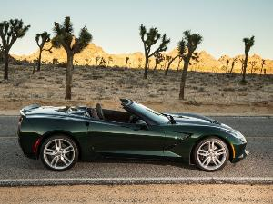 2016 Chevrolet Corvette Stingray Convertible Road Test & Review