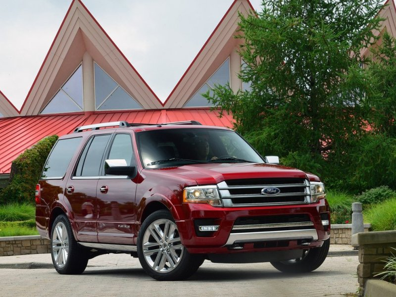 10 of the best suvs for towing a trailer. Black Bedroom Furniture Sets. Home Design Ideas