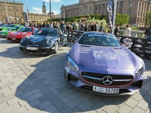 10 Craziest Cars At The Gumball 3000 Rally