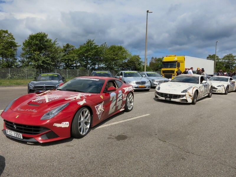 Best AWD Sports Cars Autobytelcom - Sports cars with awd