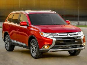 10 Things You Need to Know About the 2016 Mitsubishi Outlander