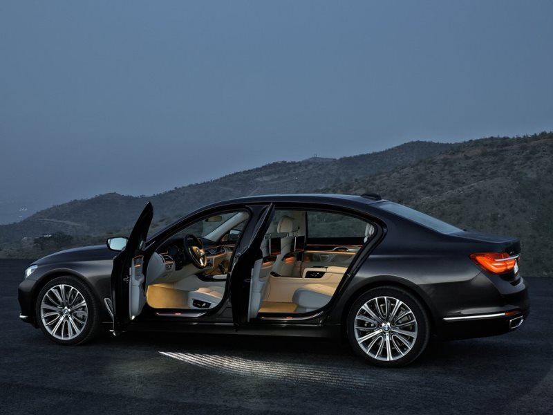 10 Things You Need To Know About The 2016 Bmw 7 Series