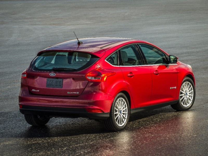 Lovely 2015 ford Focus Hatchback Review