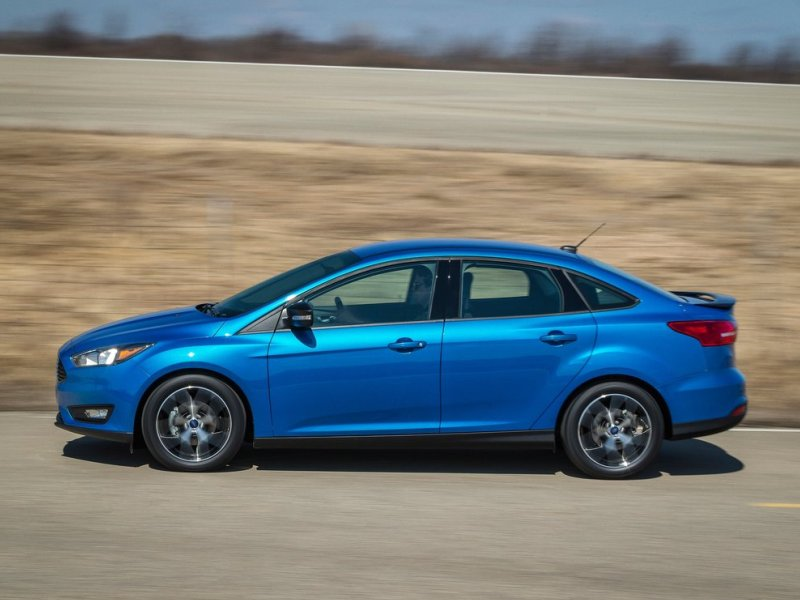10 Cars with the Smallest Engines for the Highest EPA grades