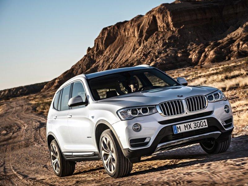 Worksheet. 2015 BMW X3 xDrive28d Diesel Road Test Review  Autobytelcom