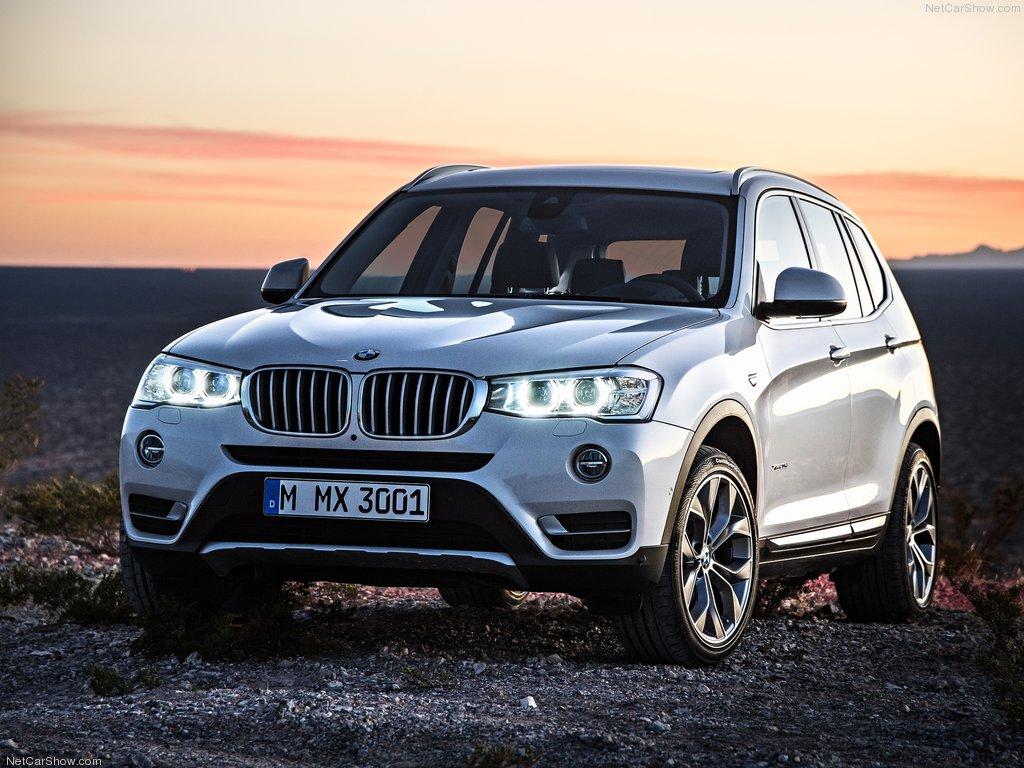 2015 bmw x3 xdrive28d diesel road test review | autobytel