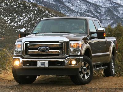 Best Used Diesel Truck >> 4 Best Used Diesel Trucks Autobytel Com