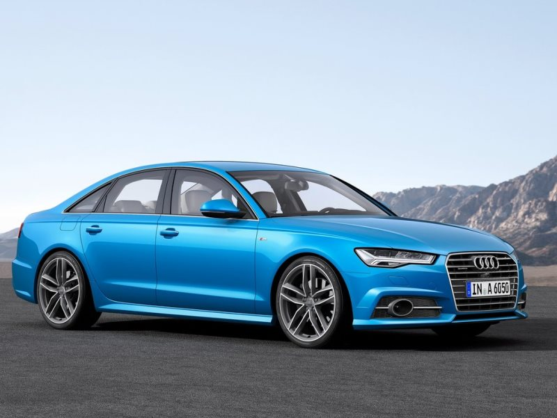 2015 audi a6 3 0 tdi road test review. Black Bedroom Furniture Sets. Home Design Ideas