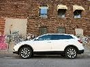 2015 Mazda CX-9 side profile
