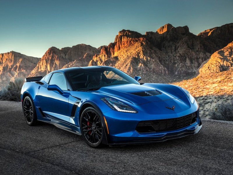 8 Best American Sports Cars  Autobytelcom