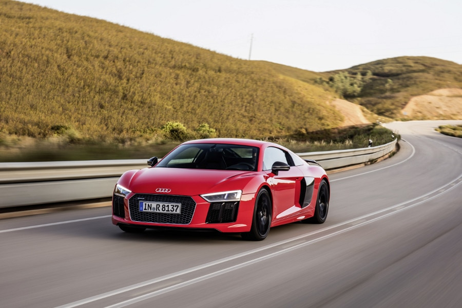 10 Mid Engine Sports Cars For 2016 Autobytel Com