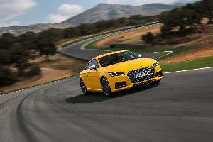 10 Things You Need To Know About The 2016 Audi TT