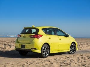 2016 Scion iM: First Drive Review