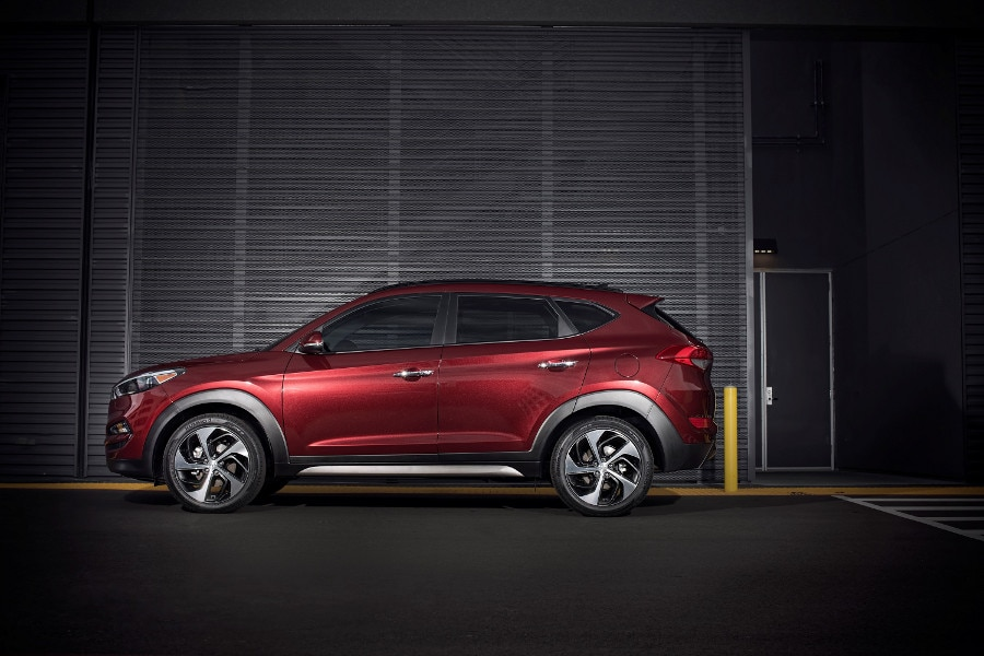 New or Redesigned SUV  Crossover Models for 2016  Autobytelcom