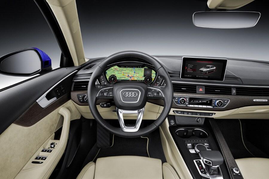 New Or Redesigned Luxury Sedan Models For Autobytel Com