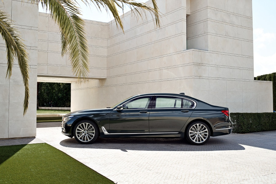 7 New Luxury Cars Coming Out For 2016: New Or Redesigned Luxury Sedan Models For 2016