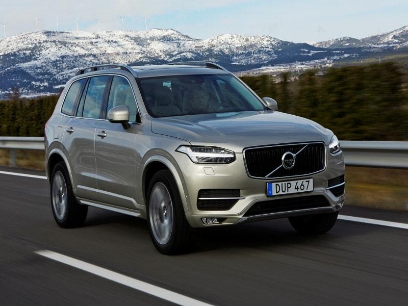 Luxury Vehicle: 10 Top-Rated Luxury SUVs
