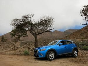 2016 Mazda CX-3 First Drive and Review