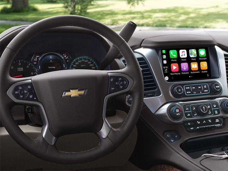 Top 9 Passenger Suvs Autobytel Com