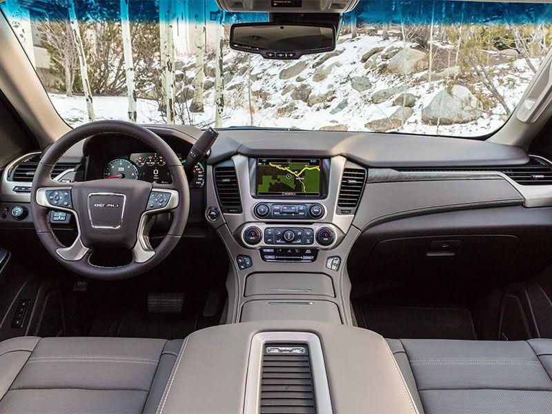 9 Passenger Suv >> Top 9 Passenger Suvs Autobytel Com