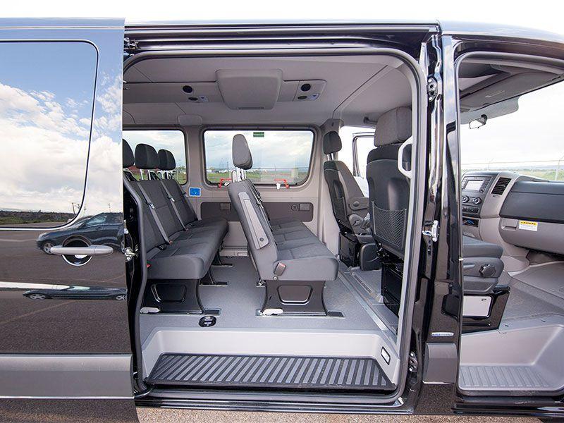 9 Seater Car >> Top 9 Passenger Suvs Autobytel Com