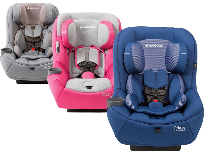 Convertible Car Seat: When/Best Age To Move From Infant Car Seat To Convertible