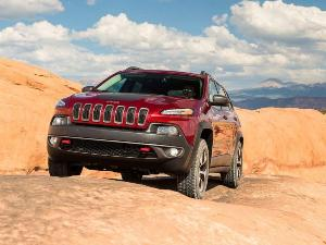 Best SUVs to Buy 2015