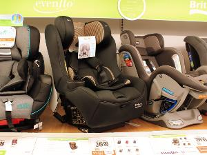 What's the difference between cheap and expensive car seats?