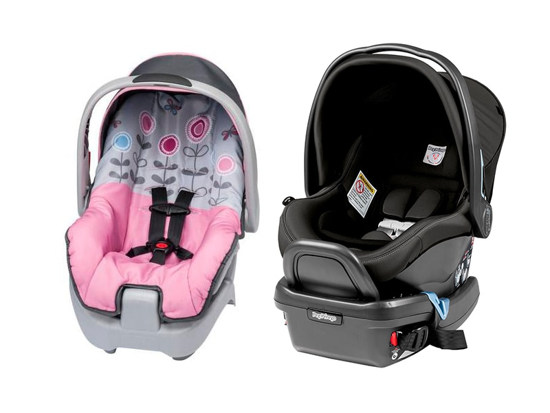 What's the difference between cheap and expensive car seats ...
