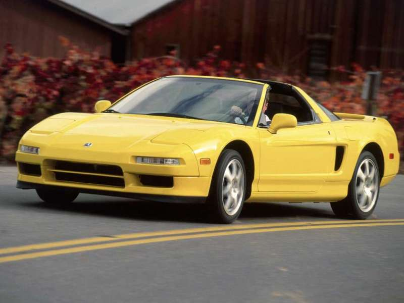 Best S Japanese Performance Cars Autobytelcom - Cool cars 1990s
