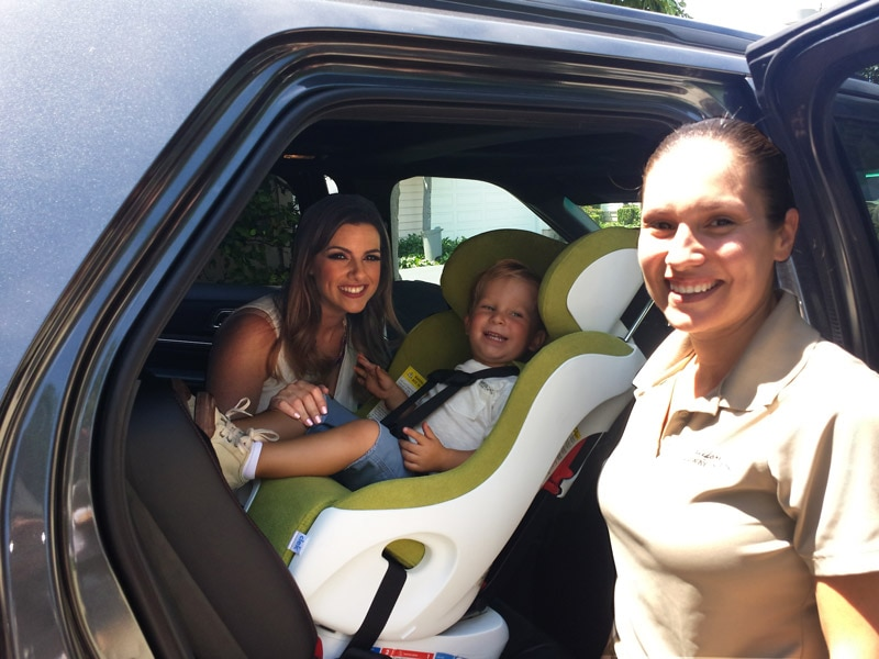 Hidden Car Seat Dangers Autobytel Com