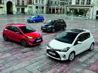 What Is Toyota Safety Sense? | Autobytel com