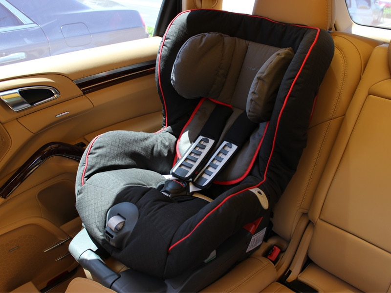 What S The Difference Between And Expensive Car Seats