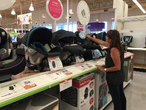9 Things To Know Before Going Car Seat Shopping